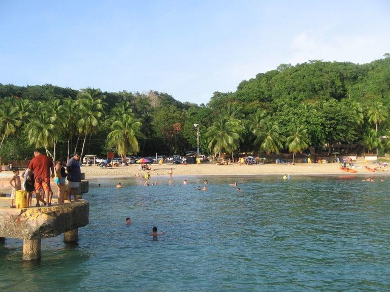 17 mejores playas de Puerto Rico 7