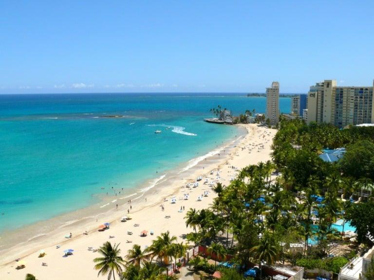17 mejores playas de Puerto Rico 5
