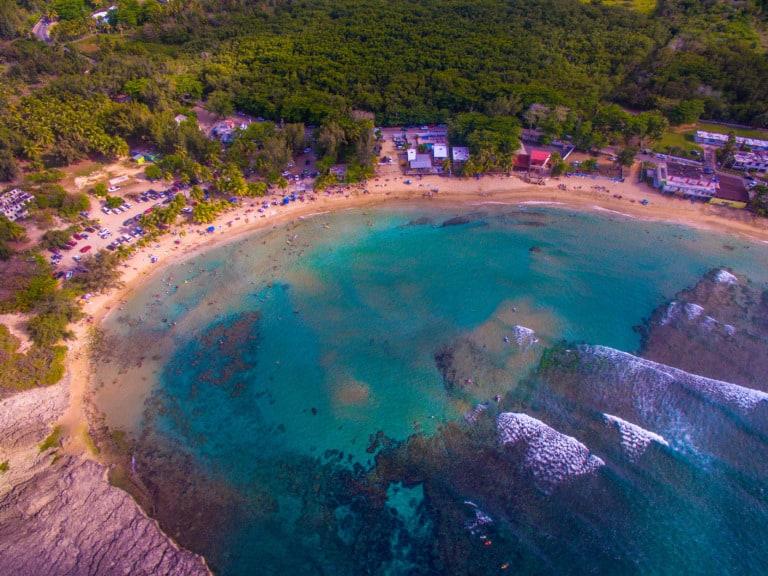 17 mejores playas de Puerto Rico 12