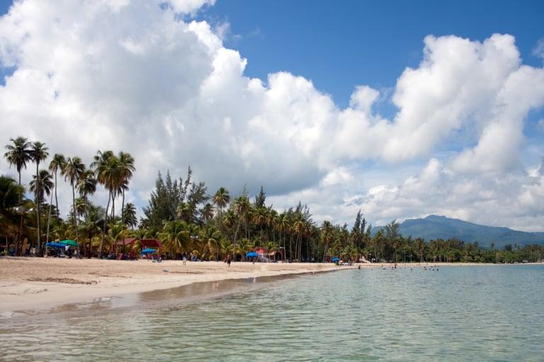 17 mejores playas de Puerto Rico 3