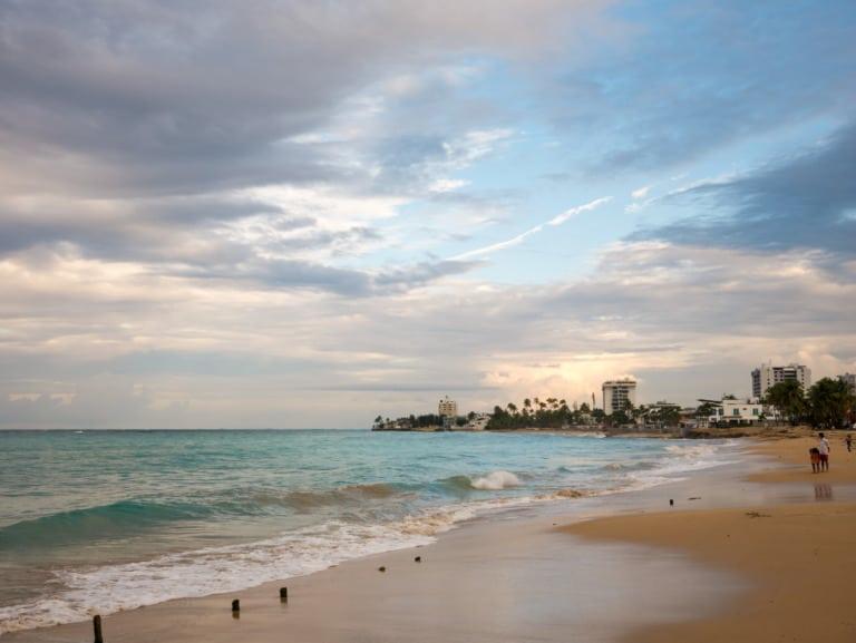 17 mejores playas de Puerto Rico 10