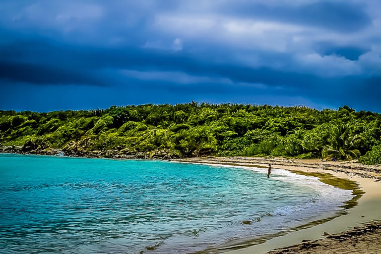 17 mejores playas de Puerto Rico 2