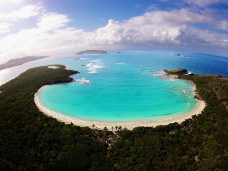 17 mejores playas de Puerto Rico 4