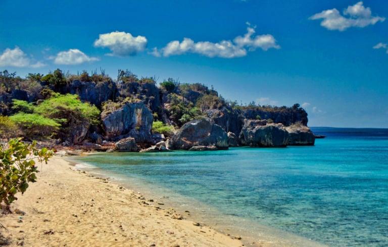 7 mejores playas de República Dominicana 3