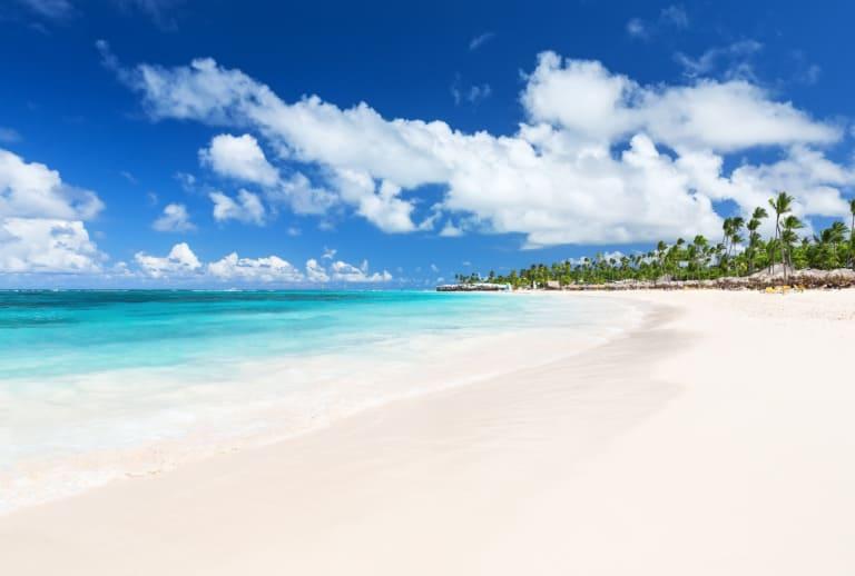 7 mejores playas de República Dominicana 4