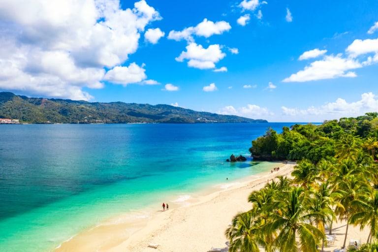 7 mejores playas de República Dominicana 2
