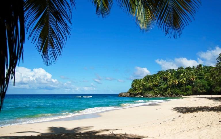 7 mejores playas de República Dominicana 6