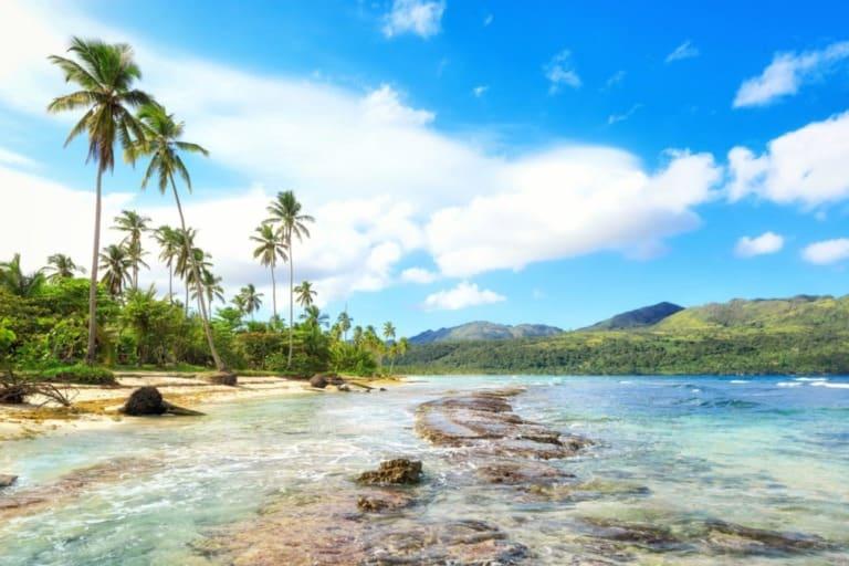 7 mejores playas de República Dominicana 7