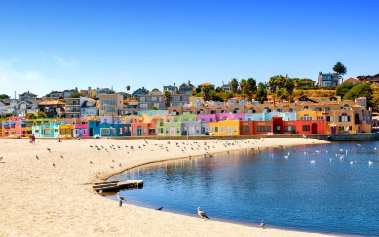 17 mejores playas de Santa Cruz 2