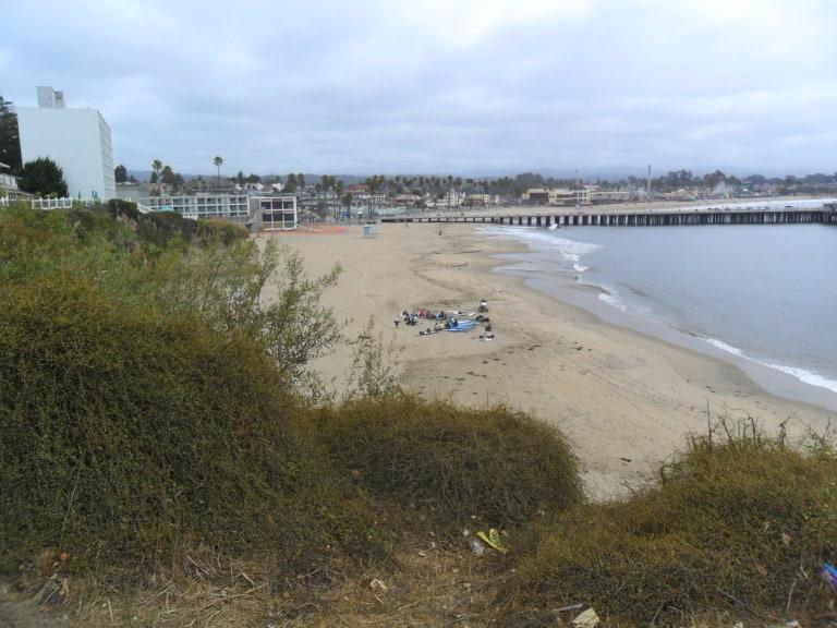 17 mejores playas de Santa Cruz 9