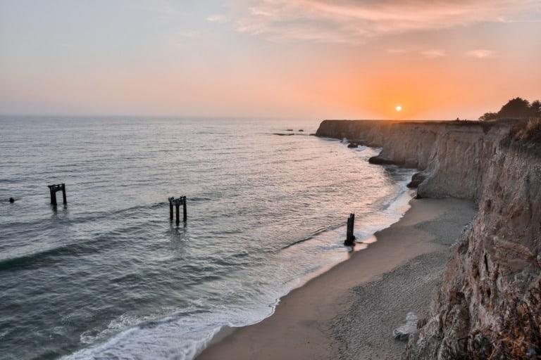 17 mejores playas de Santa Cruz 12