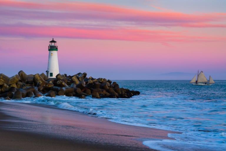 17 mejores playas de Santa Cruz 4