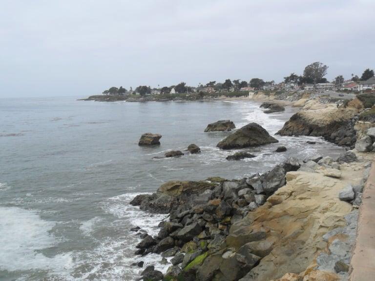 17 mejores playas de Santa Cruz 1