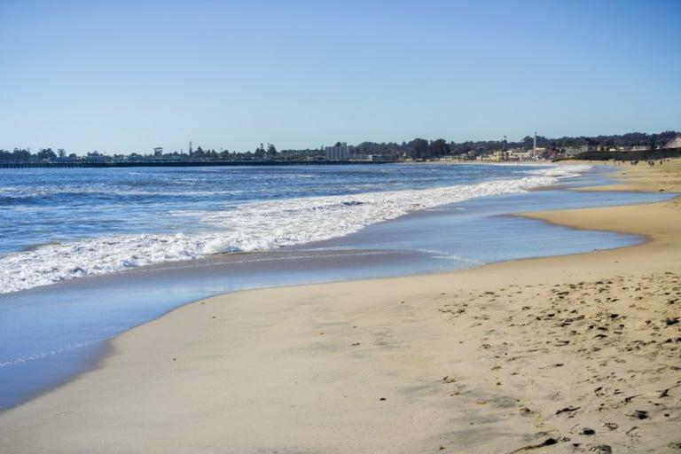 17 mejores playas de Santa Cruz 6