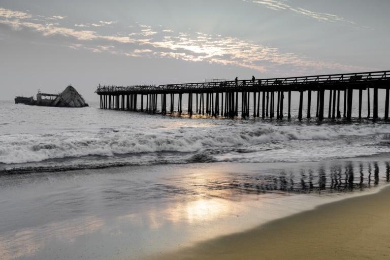 17 mejores playas de Santa Cruz 5