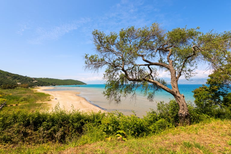 18 mejores playas de Skiathos 11