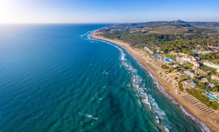 18 mejores playas de Skiathos 4