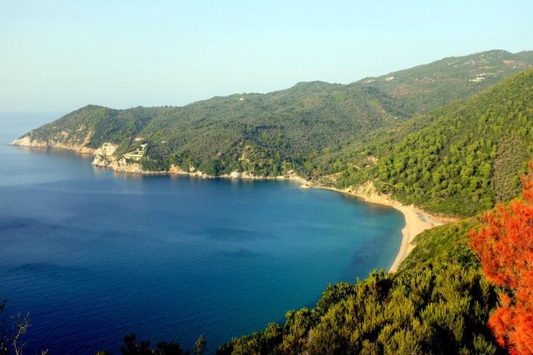18 mejores playas de Skiathos 3