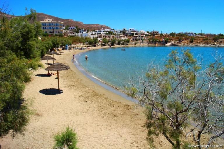 18 mejores playas de Skiathos 5