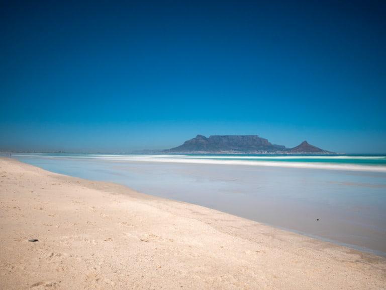 15 mejores playas de Sudáfrica 1