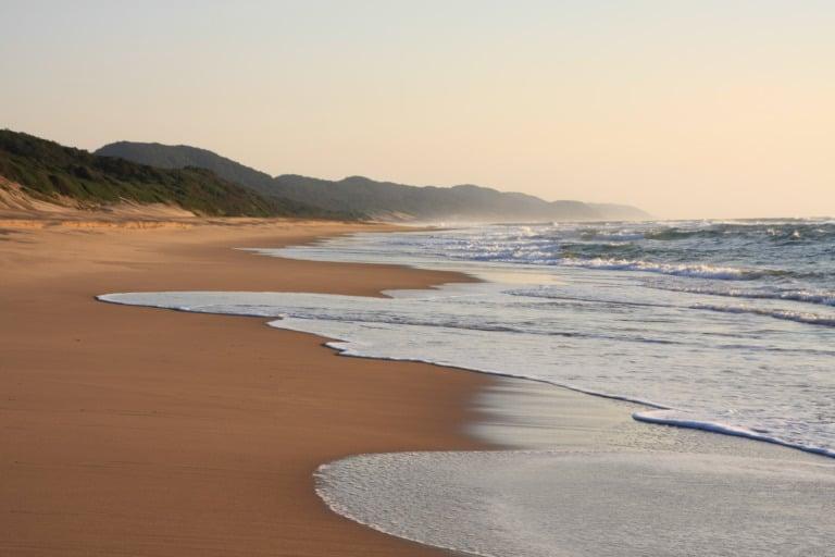 15 mejores playas de Sudáfrica 11