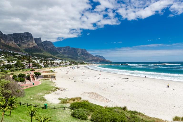 15 mejores playas de Sudáfrica 2