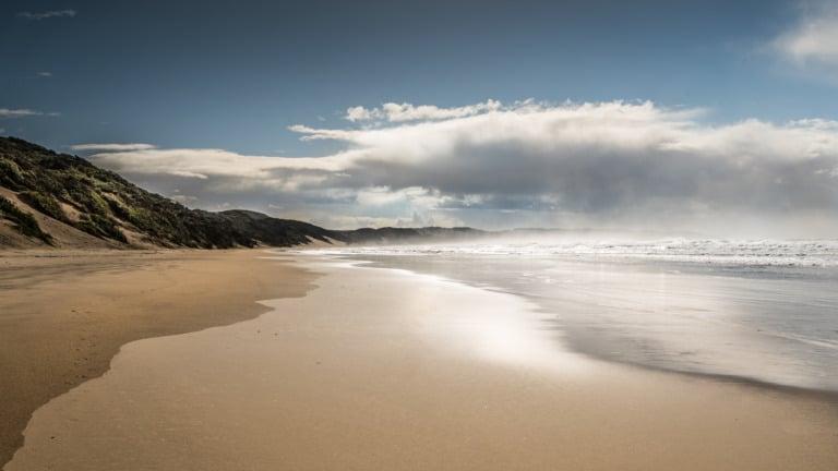 15 mejores playas de Sudáfrica 10