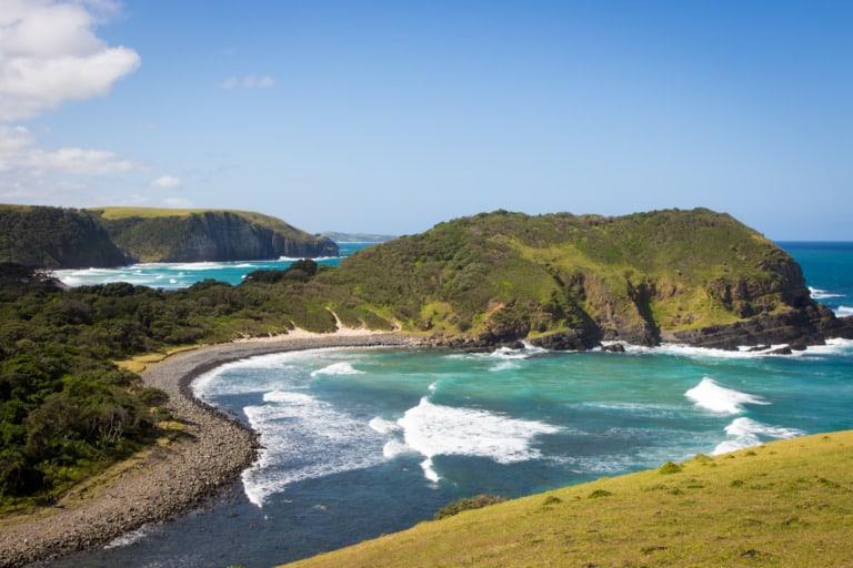 15 mejores playas de Sudáfrica 13