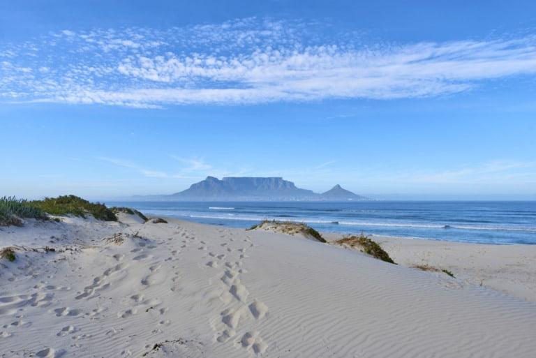 15 mejores playas de Sudáfrica 8