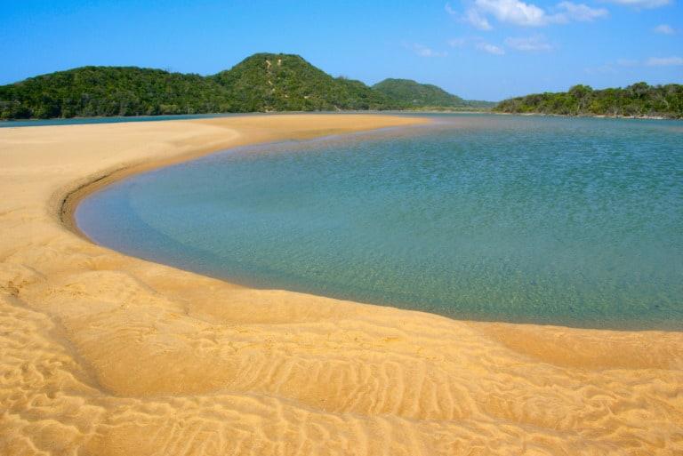 15 mejores playas de Sudáfrica 14