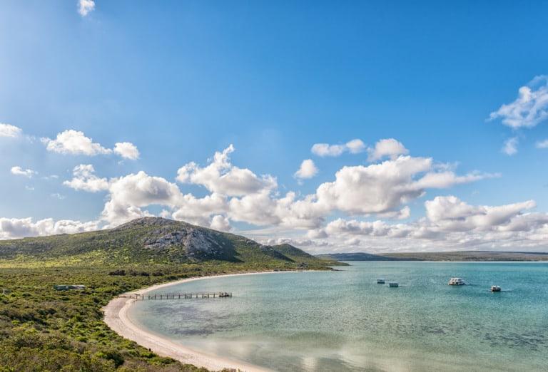 15 mejores playas de Sudáfrica 4