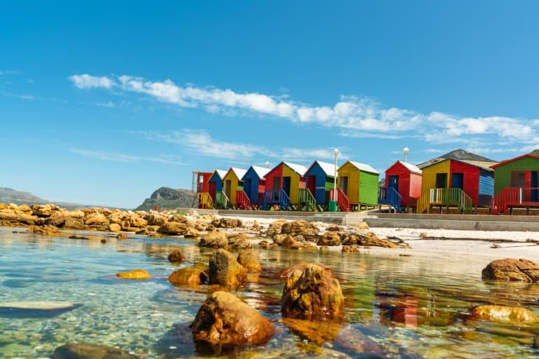 15 mejores playas de Sudáfrica 3