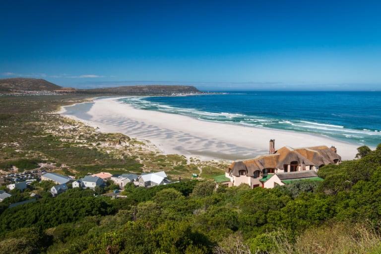 15 mejores playas de Sudáfrica 15