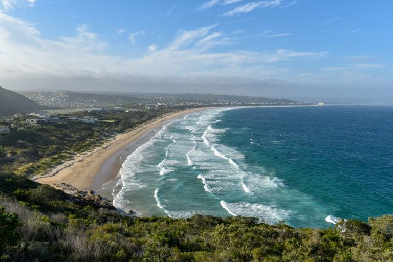 15 mejores playas de Sudáfrica 7