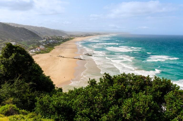 15 mejores playas de Sudáfrica 6
