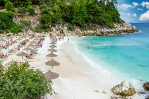 8 mejores playas de Tasos 10