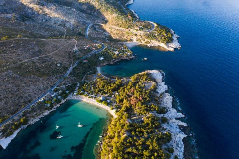 8 mejores playas de Tasos 4