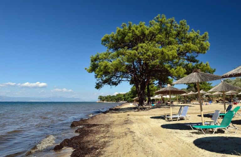 8 mejores playas de Tasos 8