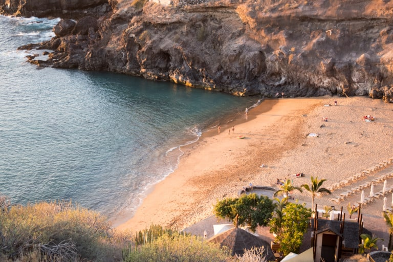 15 mejores playas de Tenerife 6