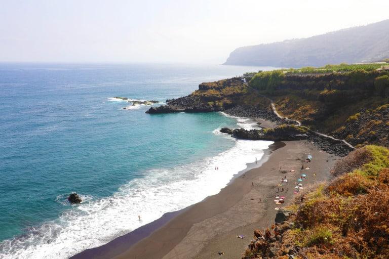 15 mejores playas de Tenerife 11