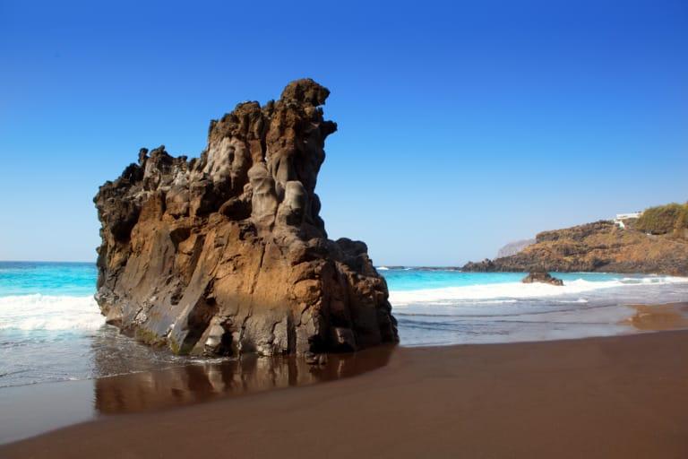 15 mejores playas de Tenerife 10