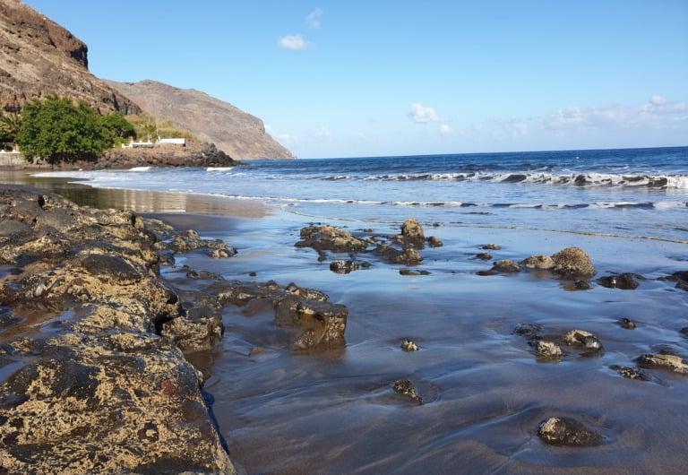 15 mejores playas de Tenerife 13