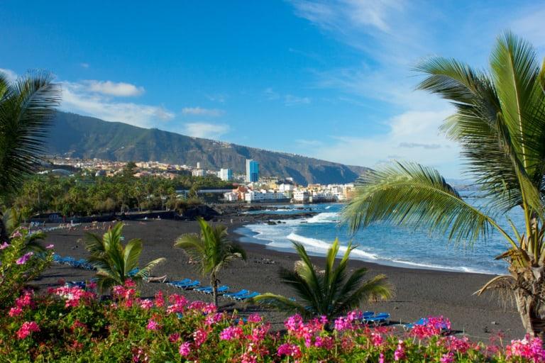 15 mejores playas de Tenerife 5