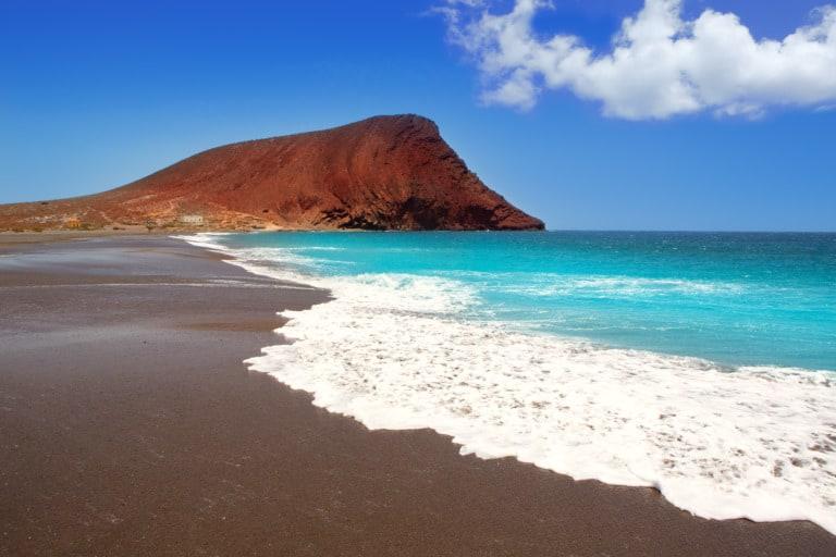 15 mejores playas de Tenerife 8