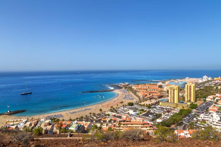 15 mejores playas de Tenerife 4
