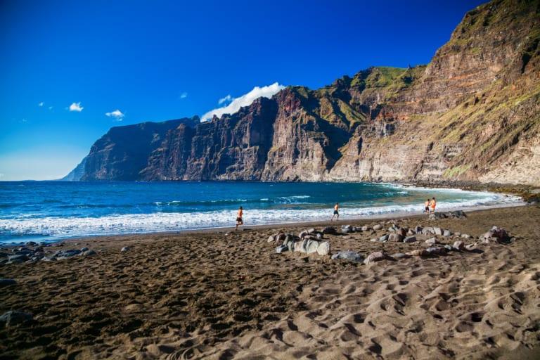 15 mejores playas de Tenerife 9