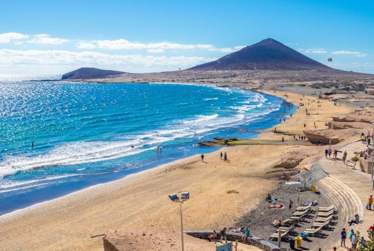 15 mejores playas de Tenerife 15