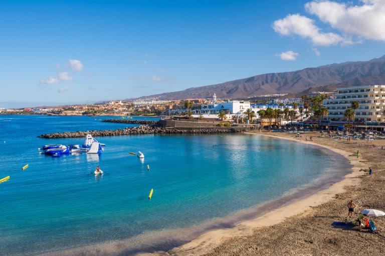 15 mejores playas de Tenerife 7