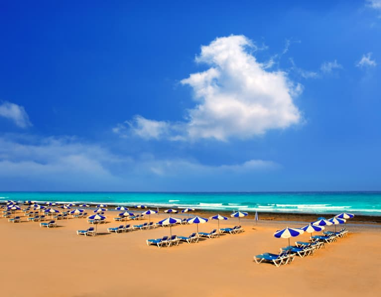 15 mejores playas de Tenerife 3