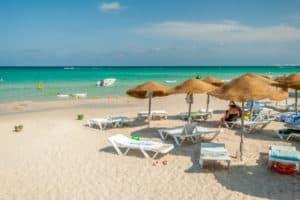 10 mejores playas de Túnez 7